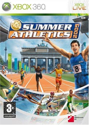 Eidos Summer Athletics 2009 - Juego (Xbox 360, Deportes, E (para todos))