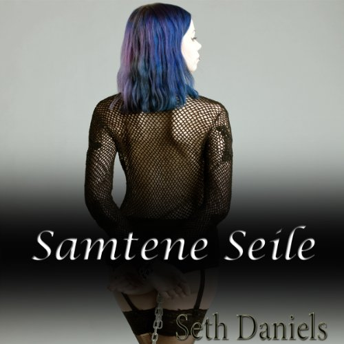 Samtene Seile: Eine erotische BDSM Fantasie [Velvet Ropes: An Erotic BDSM Fantasy] (German Edition) Titelbild