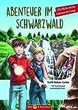 Abenteuer im Schwarzwald – Lilly, Nikolas und das Geheimnis der Zwerge (Lilly und Nikolas)