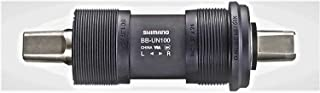 Shimano Altus BBUN100B23X - Jgo.Pedalier Un-100 Cuadrad.,