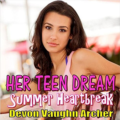 Summer Heartbreak Audiobook By Devon Vaughn Archer cover art