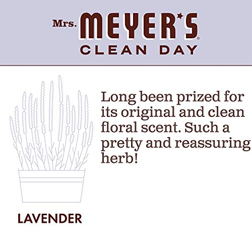 Mrs. Meyer´s Clean Day