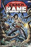 Solomon Kane: The Original Marvel Years Omnibus