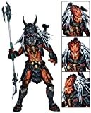 ZooYi The Predator Action Figure-7' Inch Scale Action Figure-The Predator Kenner Figure