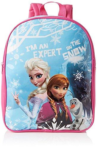 Rucksack Disney Gefrorene Elsa und Anna (40x30x12cm)
