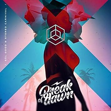 Break of Dawn (feat. Stereo Carnival)