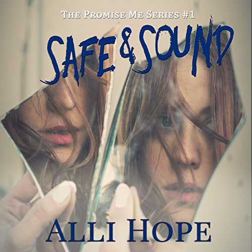Safe and Sound audiobook cover art