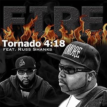Fire (feat. Russ Shanks)