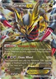 Pokemon - Giratina-EX (57/98) - Ancient Origins - Holo