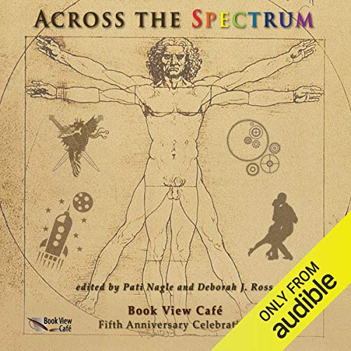Across the Spectrum audiobook cover art