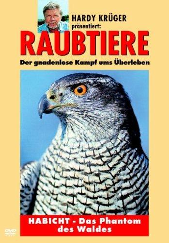 Raubtiere: Habicht - Das Phantom des Waldes
