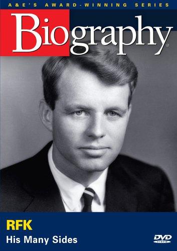 Biography - RFK: His Many Sides