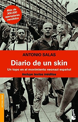 Diario de un skin: 2 (Divulgación)