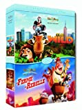 The Wild / La ferme se rebelle - Coffret 2 DVD
