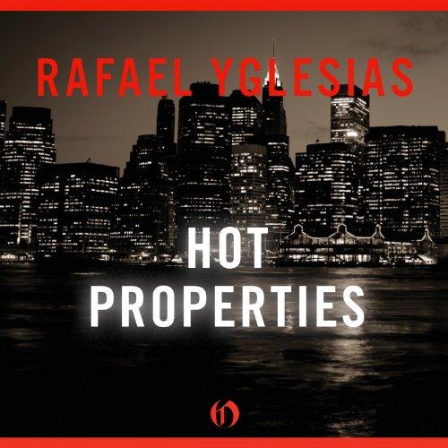 Hot Properties audiobook cover art