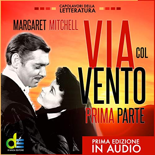 Via col vento 1 cover art