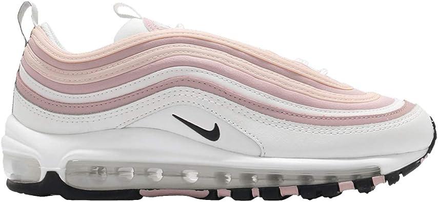 Amazon.com   Nike Women's Shoes Air Max 97 Pink Cream DA9325-100 ...