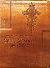 God's Wisdom for Today (MyDaily)