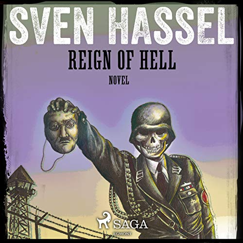 Reign of Hell cover art