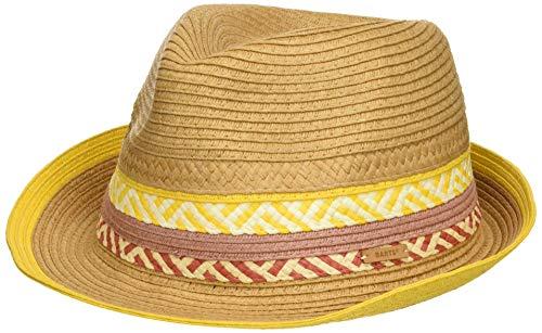 BARTS Cordoba Hat Sombrero, Beige (Natural 7), 51/53 (Talla del Fabricante: 53-55) para Bebés