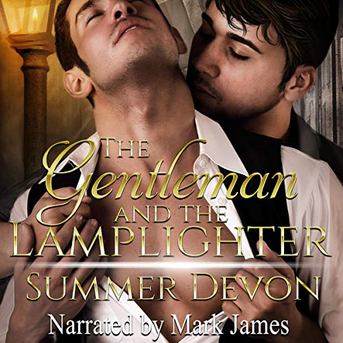 The Gentleman and the Lamplighter: A Short Story Audiobook By Summer Devon cover art