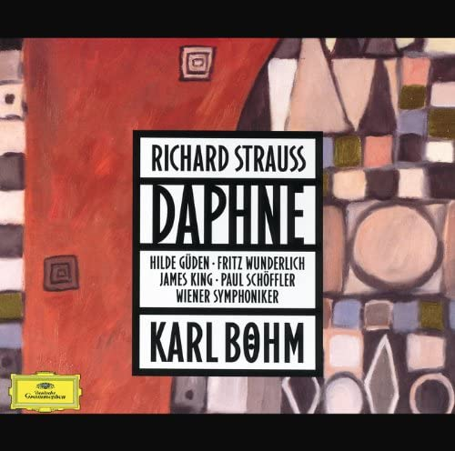 Wiener Staatsopernorchester & Karl Böhm