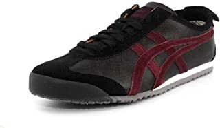 Onitsuka Tiger Womens Mexico 66®-U Mexico 66-u Brown Size: 9.5 Women/8 Men