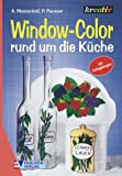 Window-Color rund um die Küche