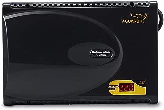 V-Guard Crystal Plus Smart for 120 cm (47) TV + Set Topbox + Home Theatre (Working Range: 90-290V; 3 A)