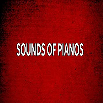 Sounds Of Pianos