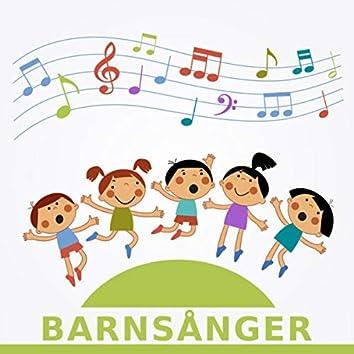 Barnsånger