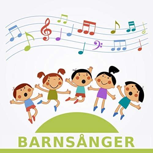 Barnmusik, Barnsånger & barns sånger