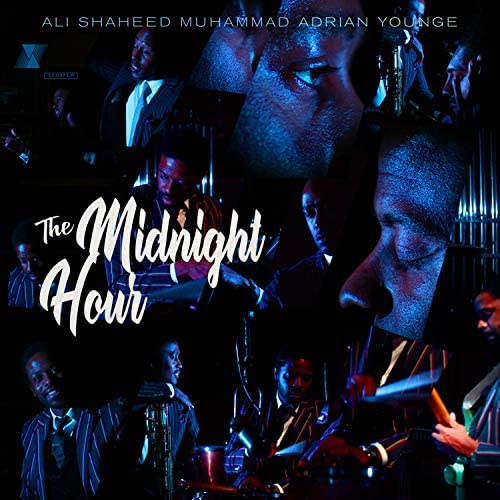 The Midnight Hour, Adrian Younge, Ali Shaheed Muhammad & Linear Labs