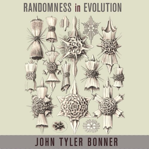 Randomness in Evolution cover art