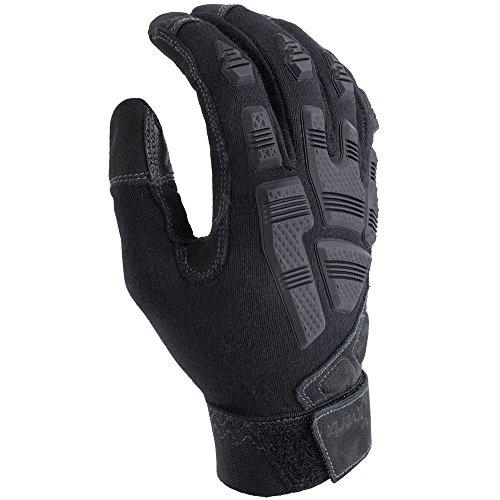 Vertx Tactical FR Breacher Gloves - Black Small