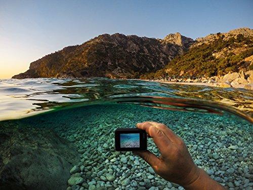 GoPro HERO5 Black Action Kamera (12 Megapixel) schwarz/grau - 5
