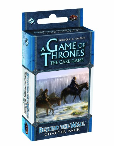 A Game of Thrones: Beyond the Wall Chapter Pack Revised Living Card Games