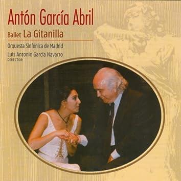 Antón García Abril: Ballet la Gitanilla