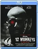 12モンキーズ[SHBR-1020][Blu-ray/ブルーレイ] 製品画像