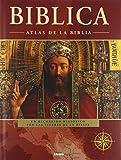 BIBLICA  (El atlas de la biblia)