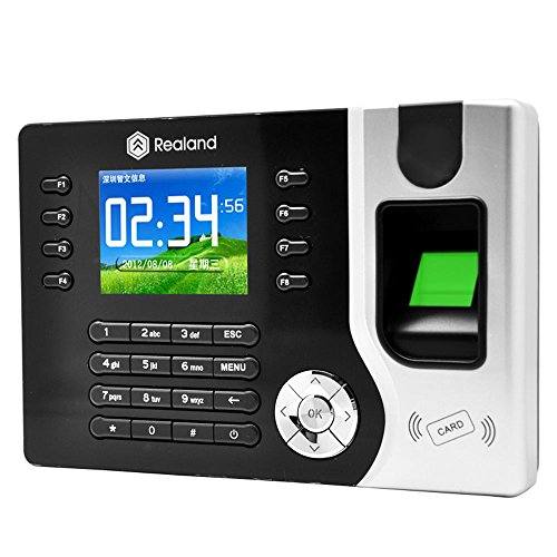 Realand A-C071 Biometric Fingerprint Recorder