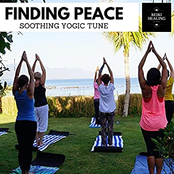 Finding Peace - Soothing Yogic Tune