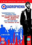 Quadrophenia: 2 Disc Special Edition [DVD] [Edizione: Regno Unito]