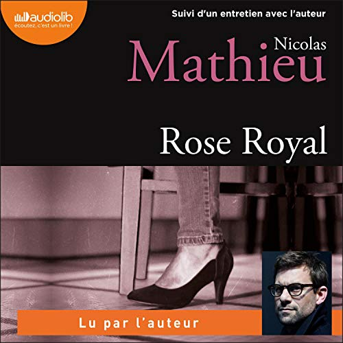 Couverture de Rose Royal