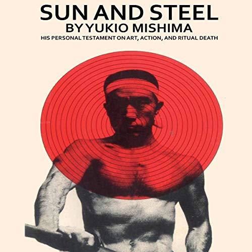 Sun and Steel copertina