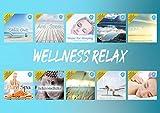 20 CD Relax - Música Relajante Pilates Meditación Masaje Música