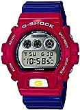 Casio G-Shock DW-6900TF-SET Transformers Collaboration Master Optimus Prime Resonant Mode [con G-Shock] Reloj de aniversario limitado (productos originales japoneses)