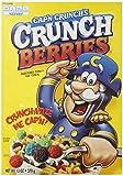 Quaker Oats Capn Crunch Berries (370g)