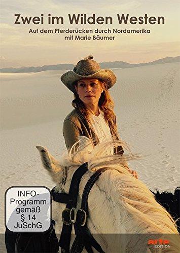 Zwei im Wilden Westen [2 DVDs]