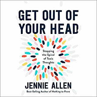Get Out of Your Head cover art